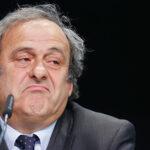 FIFA: Platini acusa de retrasarse deliberadamente su candidatura