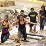 MudManX Perú paralizó la Costa Verde con intensos desafíos