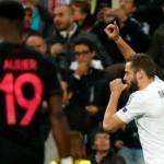 Champions League: Resultados de la fecha 4 del martes