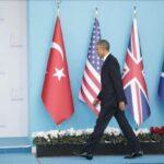 G20: Obama y Putin mantienen encuentro informal