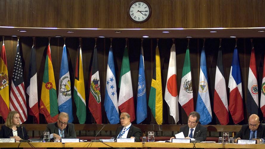 Resultado de imagen para En 14 países OCDE