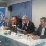 Colombia: ONU ve mejora en situación humanitaria con proceso de paz