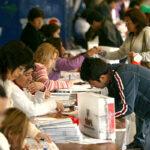 ONPE: 84 Mil electores escogieron local en Lima y Callao