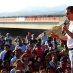 Humala: Próximo gobierno debe ampliar Beca 18 a 200 mil beneficiarios