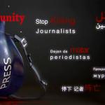 """ONU: """"Es derecho de los periodistas decir la verdad al poder"""""""