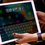 iPad Pro: La tablet con la que sueña todo diseñador