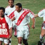 Perú vs. Paraguay: Recuerda el gol de Roberto Palacios a Chilavert