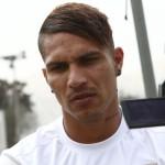 Selección peruana: Paolo Guerrero no olvida a Pizarro, Vargas y Farfán