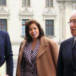 PPC: Solo Bedoya puede propiciar encuentro de Lourdes y Raúl