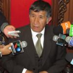 Bolivia: Primer magistrado indígena presidirá el Tribunal Supremo