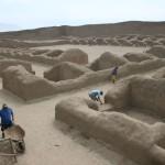 Organizan Encuentro sobre Gestión Cultural del Patrimonio Arqueológico