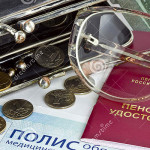 Anciana recibe pensión en saco con 6 kilos de monedas