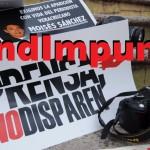México: FIP pide medidas más severas para crímenes contra periodistas