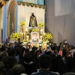 San Martín de Porres: Mira las mejores fotos de la revelación de su rostro