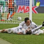 Real Madrid vence 4-3 al Shakhtar y es puntero en Champions