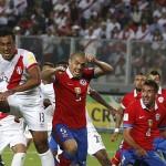 ¿Qué dijo el representante de Renato Tapia sobre su lesión?
