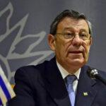 Canciller uruguayo discrepa en aplicar cláusula democrática a Venezuela
