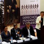 Piden aprobar ley de búsqueda de desaparecidos por la violencia