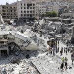 Estado Islámico: Rusia intensifica bombardeos contra el ISIS