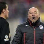 ¿Qué razón empuja a Jorge Sampaoli dejar la selección de Chile?
