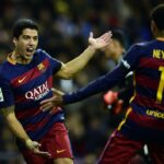 Barcelona golea 4-0 a Real Madrid por la fecha 12 de la Liga BBVA