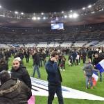 París: ¿Qué pasó con la selección francesa?