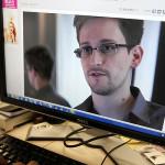 Snowden revela su aplicación de mensajería favorita