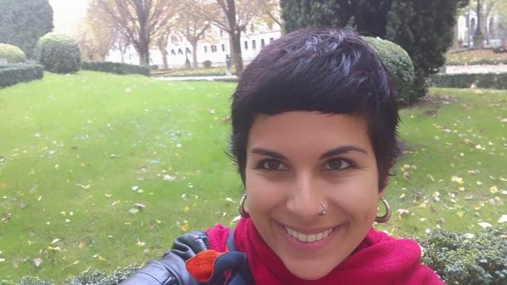 Sonia Herrera Sánchez