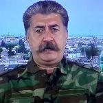 Twitter: Usuarios hallan reencarnación kurda de Stalin (Fotos)