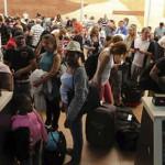 Rusia repatriará a 50 mil turistas y suspende sus vuelos a Egipto