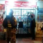 Comas: Cierran bodegas por vender licor en las calles