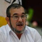Timochenko acusa a gobierno colombiano de retardar proceso de paz