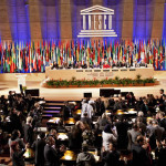 Unesco: cambio climático amenaza cada vez más al Patrimonio Mundial