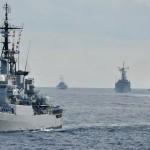 Brasil: Marina peruana asiste a maniobras de Operación UNITAS 2015