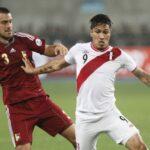 Copa América: 10 datos imprescindibles del Venezuela vs. Perú (VIDEO)