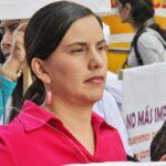 Verónika Mendoza: Marisa Glave encabezará lista del Frente Amplio