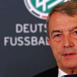 Renuncia presidente de la Federación Alemana de Fútbol