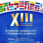 Economistas de América Latina abogan por integración regional
