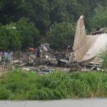 Sudán del Sur: Al menos 40 muertos deja accidente de avión