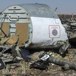 Abu Osama al-Masri, autor intelectual del derribo de avión en Sinaí