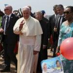 Papa Francisco demandó salvaguardar la dignidad humana