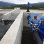 Puno: Realizarán obras de saneamiento en provincia de Sandia