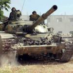 Estado Islámico: Ejército sirio rompe cerco en base aérea de Alepo
