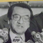 Efemérides del 30 de noviembre: nace Alfonso Barrantes Lingán