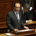 """François Hollande propone """"gran coalición"""" contra Estado Islámico"""