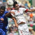 Alianza Atlético gana 1-0 a León de Huánuco por la fecha 15 del Clausura