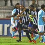 Alianza Lima gana 2-0 a Sporting Cristal por el Torneo Clausura