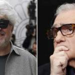 Almodóvar cambia título de película para no coincidir con Scorsese