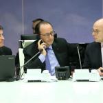 Francia contempla decretar el toque de queda si hay riesgos