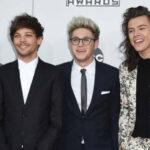 American Music Awards: One Direction y Taylor Swift triunfan en gala